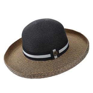 Ingrid - Women's Paper Straw Hat