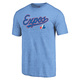Coop Series Sweep - Men's Baseball T-Shirt - 0