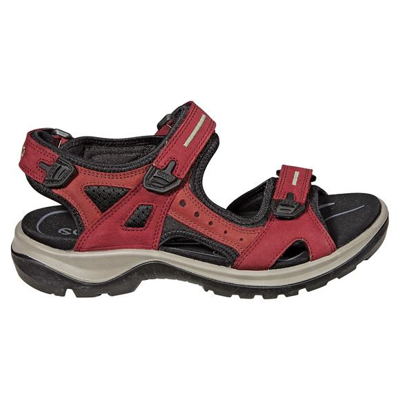 Z-Trek Lightweight Sport Sandal - Women - Xero Shoes