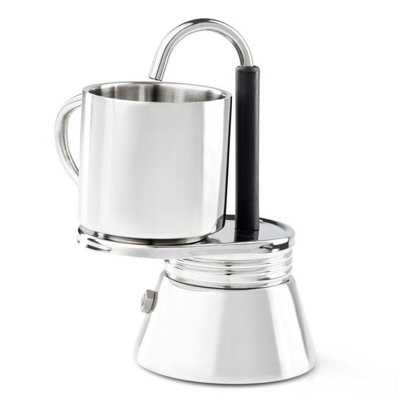 MiniEspresso 1 Cup - Cafetière espresso de camping