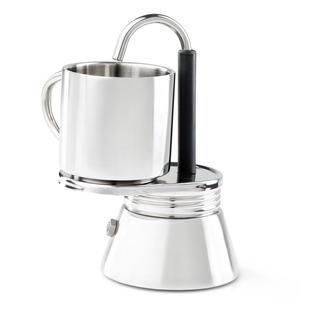 MinieEspresso 1 Cup - Camping Espresso Maker