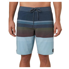 Stripe Club Cruzer - Men's Board Shorts