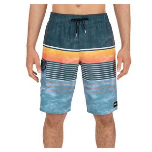 Heist Volley - Short de plage pour homme
