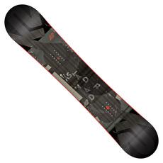 Standard - Men's Directional Freeride Snowboard