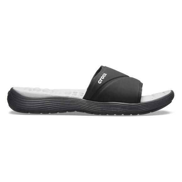 4d87b7ed2e9a CROCS Reviva Slide - Women s Sandals