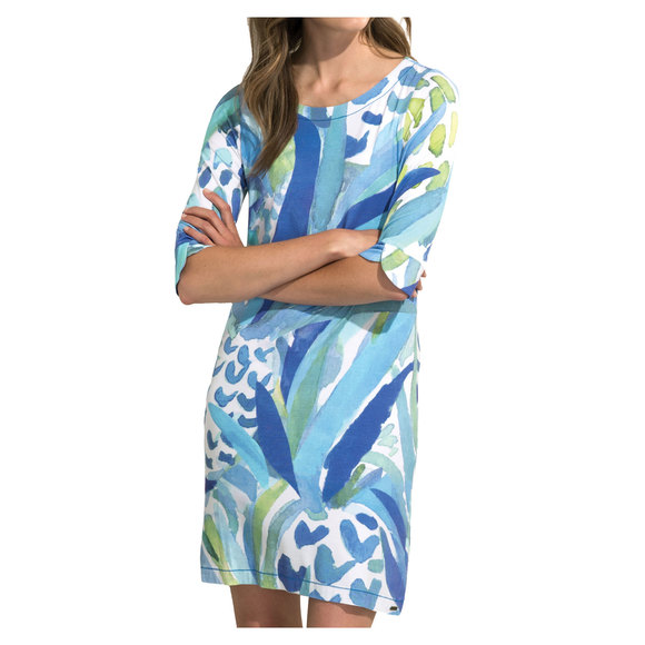 Lucy - Robe pour femme