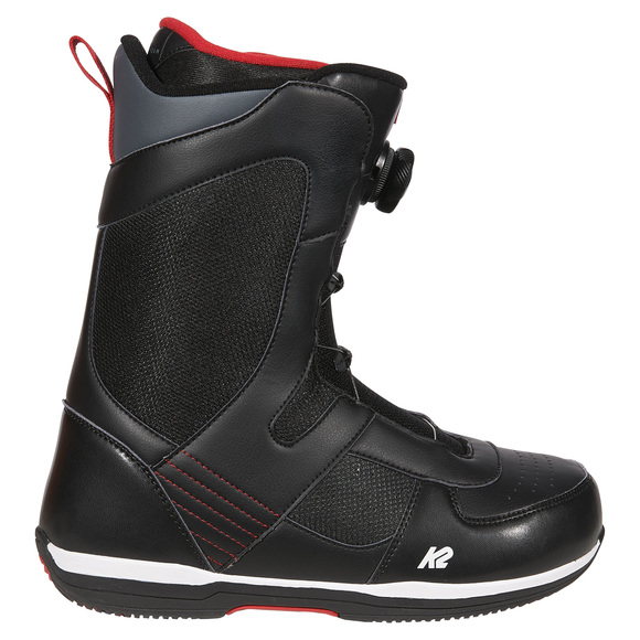 Seem - Men's Snowboard Boots