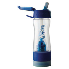 Intrepid (750 ml) - Bottle With Water Filter