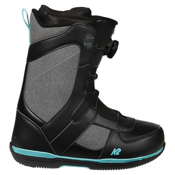 Sendit - Women's Snowboard Boots
