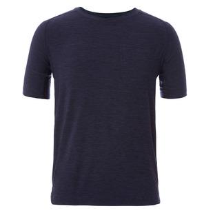 Tech Travel - T-shirt pour homme