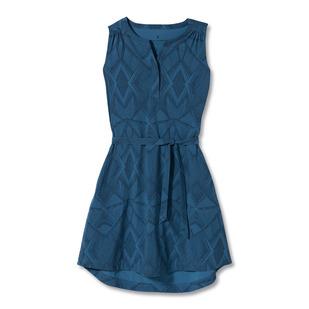 Spotless Traveler - Women's Sleeveless Dress