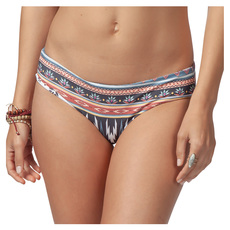 Island Beats Good Revo Hipster - Women's Swimsuit Bottom