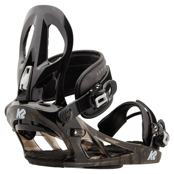 Sonic - Men's Snowboard Bindings