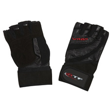 Pro Wrap - Adult Leather Training Gloves