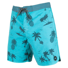 Poolside Layday - Men's Board Shorts