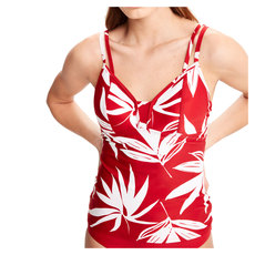 Azura - Women's Tankini Top