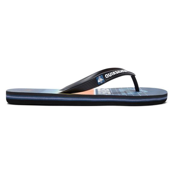 Molokai Highline Slab Jr - Junior Sandals