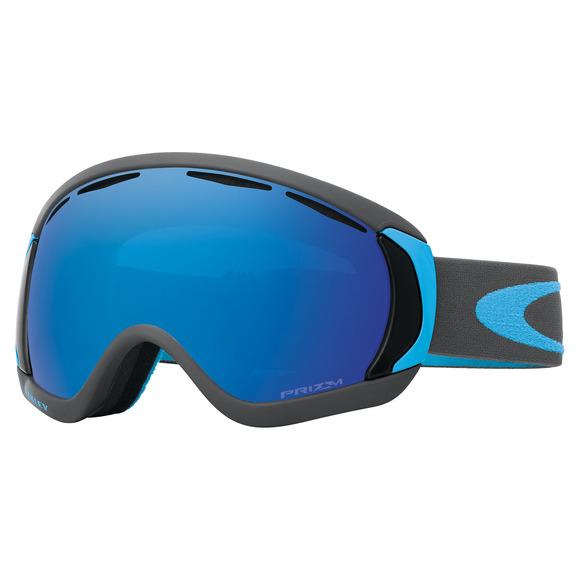 Canopy Prizm - Men's Winter Sports Goggles