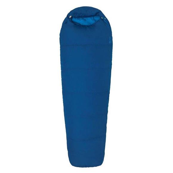 Nanowave 50 Semi Rec - Adult Mummy Sleeping Bag