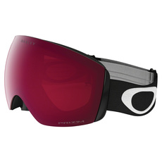 Flight Deck XM Prizm Snow Rose - Adult Winter Sports Goggles