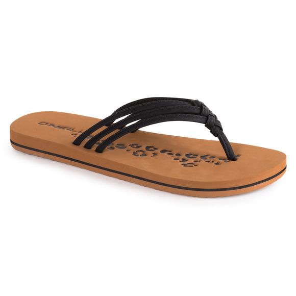 O'neill 3 Straps Disty Sandales Pour Femme