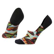 Curated Pachanga No Show - Women's Ankle Socks