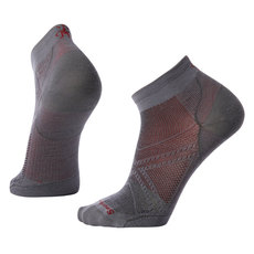 PhD Run Ultra Light Low Cut - Men's Running Ankle Socks