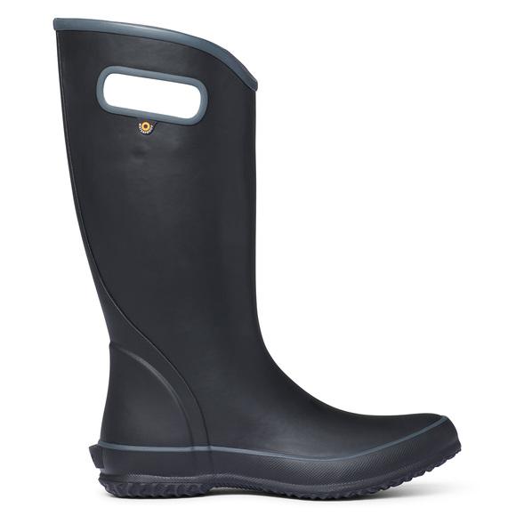 Rainboot Solid -  Bottes de pluie pour femme
