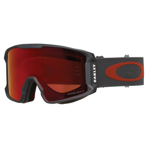 Line Miner - Men's Winter Sports Goggles