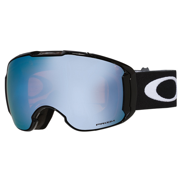 Airbrake XL Prizm Sapphire Iridium - Adult Winter Sports Goggles