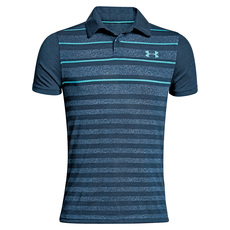 Bunker Jr - Boys' Golf Polo