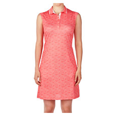 Genevieve - Women's Golf Dress