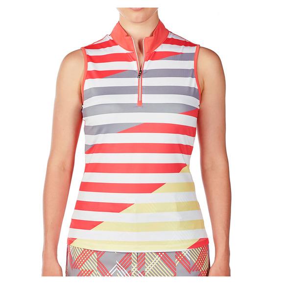Gracie - Women's Golf Polo