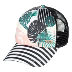 Water Come Down - Women's Adjustable Cap