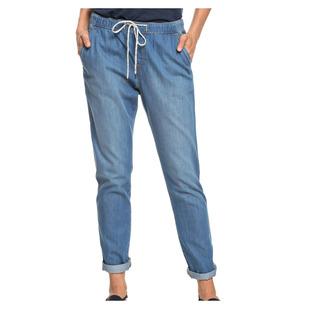 Beachy Denim - Jeans pour femme