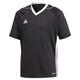 Tiro 17 Jr - Junior Soccer Training T-Shirt - 0