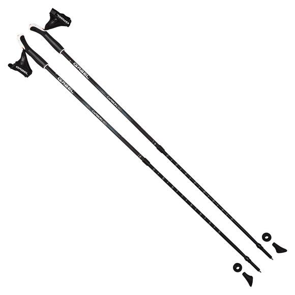 Carbon XT 50 - Nordic Walking Poles