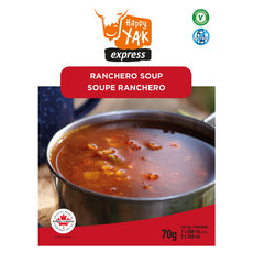 Ranchero Soup - Dehydrated Food