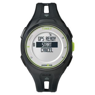Ironman Run X20 GPS - Montre sport avec GPS pour adulte
