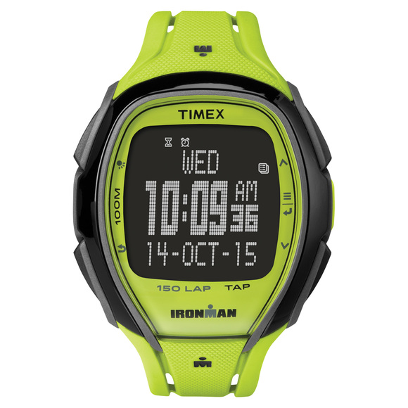 Ironman Sleek 150 - Adult's Sport Watch