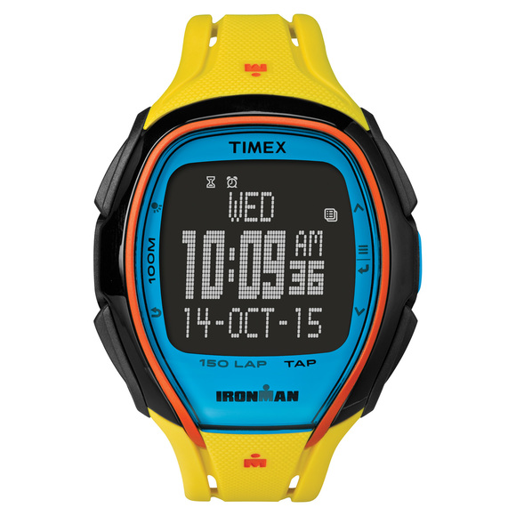 Ironman Sleek 150 - Montre sport pour adulte