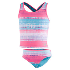Grazer Y - Girls' Reversible Tankini
