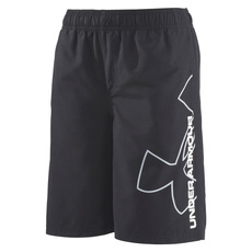 Blast Side Volley - Boys' Board Shorts
