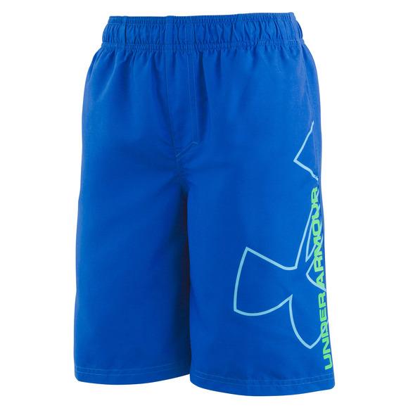 Blast Side Volley - Short de plage pour petit garçon