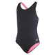 Racer Y - Girls' One-Piece Swimsuit - 0