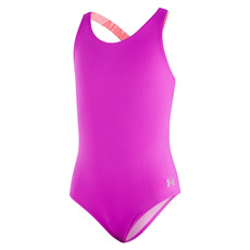 Racer Y - Girls' One-Piece Swimsuit