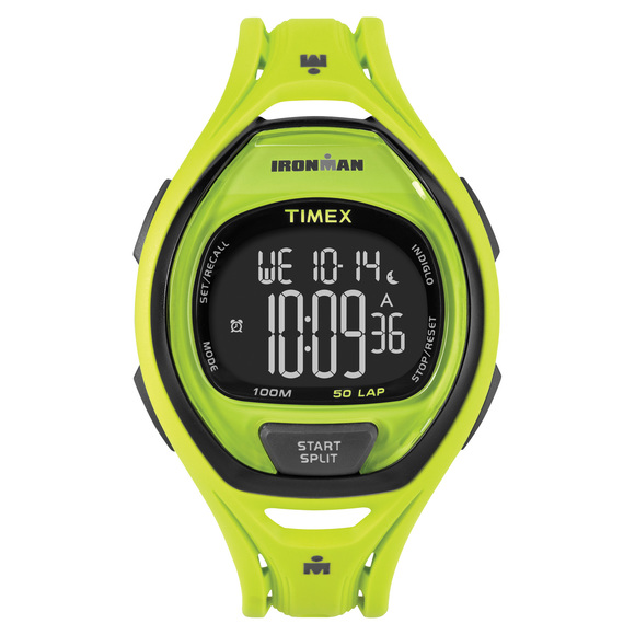 Ironman Sleek 50 - Montre sport pour adulte