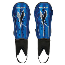 Sisma - Adult's Soccer Shin Guards
