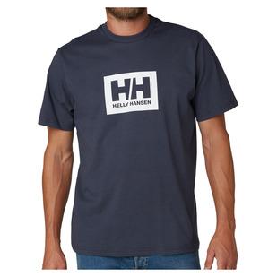 Tokyo - T-shirt pour homme