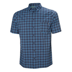 Fjord QD - Men's Short-Sleeved Shirt